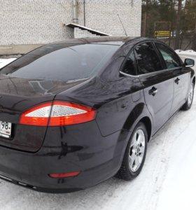 Форд мондео 4