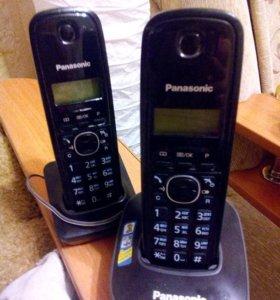 Городской, стационарный телефон