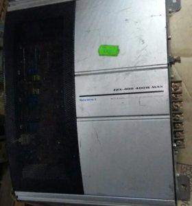 Устлитель полурабочий SPL z2x-400w