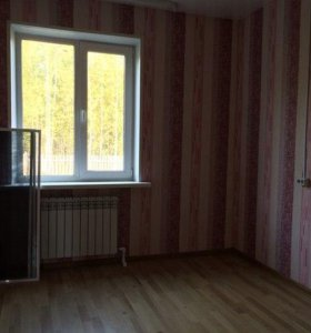 Новый дом п.БАЛЕЗИНО ул.ВЕРЕЩАГИНА
