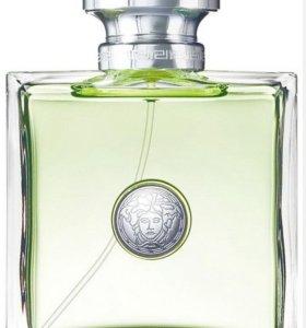 Версаче версес женский аромат