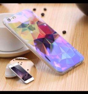 Новый чехол на iphone 6 pluse