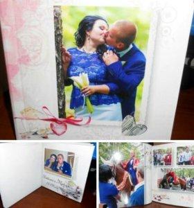 Сувениры с вашим фото