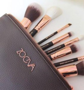 Кисти для макияжа ZOEVA
