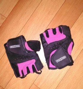 Перчатки Торнэо для спорта