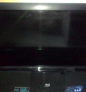 Телевизор Lcd Sony kdl-32l4000