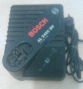 Зарядное Bosch AL 2425 DV 7.2-24V 2.5A