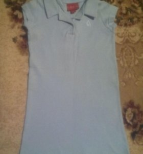 Платье на 3 годика