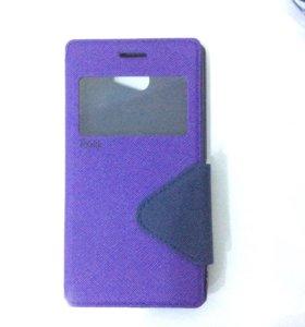 Чехол Sony Xperia M2 D2302