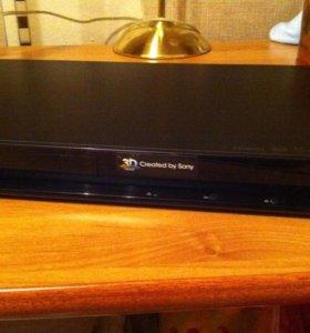 Плеер DVD Sony