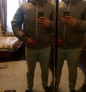 Куртка Nike. Размер M