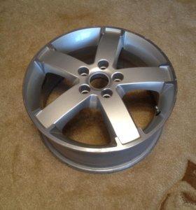 Литой диск R16 для Ford