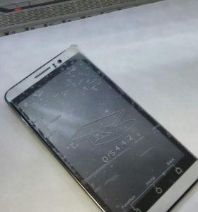 HTC P8