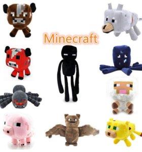 Игрушки Майнкрафт, Minecraft