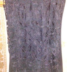 Платье черное,новое