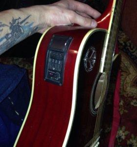 Гитара Adams