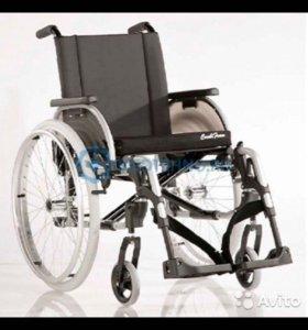 Инвалидная коляска ottobock новая
