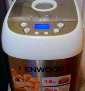 Хлебопечка Kenwood bm900 series