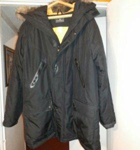 Куртка Аляска.