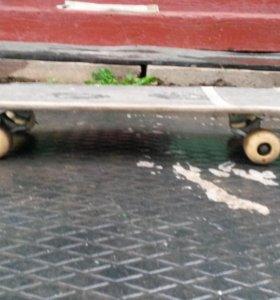 Скейтбор