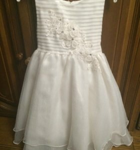 Нежное платье для принцессы! Orsolini 98