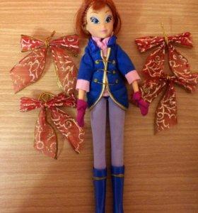 Кукла Блум Винкс (Winx Bloom)