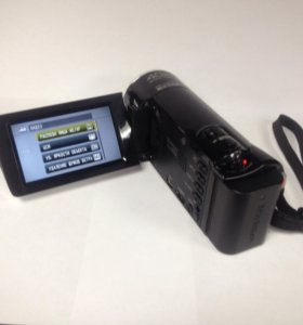 Видеокамера JVC Everio GZ-E105BE