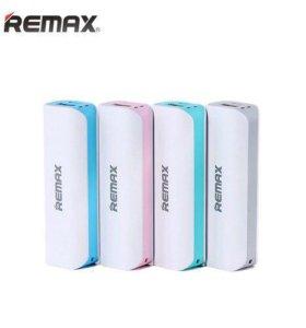 Портативная зарядка REMAX © 2600mAh (1 USB)