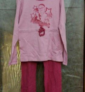 Пижама (одежда для дома)