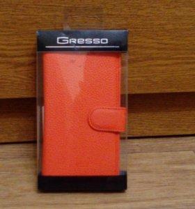 Чехол для телефона Lumia 830.