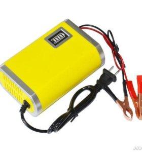 Автомобильные зарядные устройство на 12В