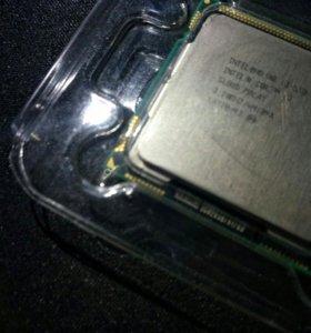 Процессор i3-550 3.2GHz 1156 socket