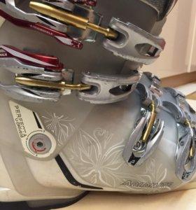 Горнолыжные ботинки Dolomite Perfecta U-Drive 08FF