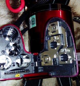 Фотоаппарат coolpix l 810