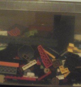 Lego siti