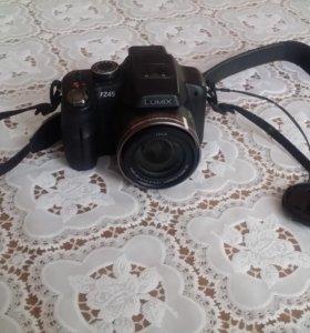 Фотоаппарат Panasonic Fz45