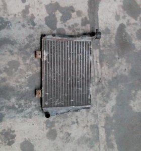 Радиатор 07 инж