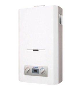 Газовый водонагреватель Neva 4510