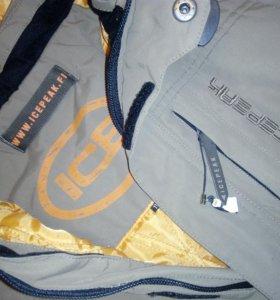 Куртка Icepeak для мальчика р 116 +