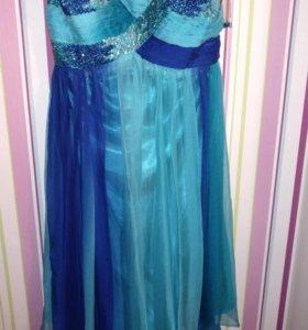 Платье xzotik 12 размер