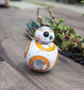 BB-8 Sphero дроид BB 8