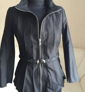Куртка-пиджак Patrizia Pepe