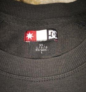 свитер DC