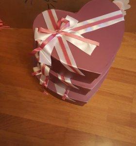 Коробочки для ваших подарков