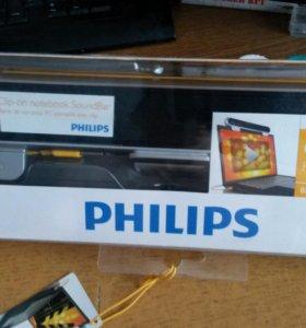Колонка для ноутбука Philips