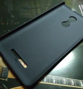 Бампер Xiaomi RMN3