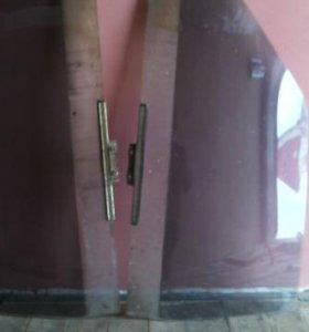 Стекла дверные для ВАЗ-2108, 2113