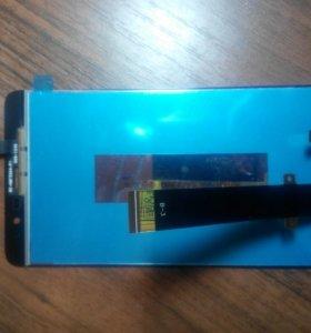 Сенсор Xiaomi Redmi Note 3
