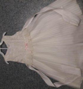 Продам платье , размер 92