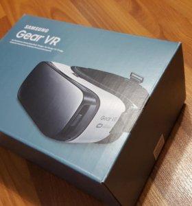 Оригинальные очки Samsung VR
